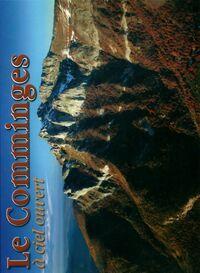Le Comminges à ciel ouvert - Eric Soulé De Lafont - Livre