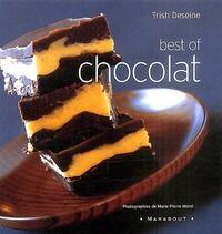 Best of chocolat - Trish Deseine - Livre