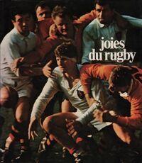 Joie du rugby - René Mauries - Livre