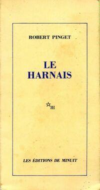 Le harnais - Robert Pinget - Livre