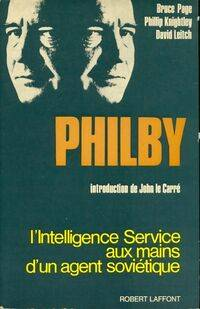 Philby - Collectif - Livre