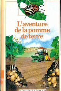 L'aventure de la pomme de terre - Raphaëlle Brice - Livre