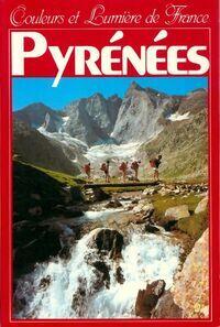 Les Pyrénées centrales - Jean-Pierre Bove - Livre