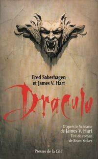 Dracula - James V. Saberhagen - Livre
