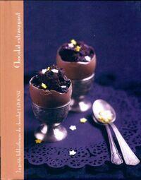 Chocolat extravagant - Collectif - Livre