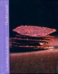 Chocolat craquant - Collectif - Livre