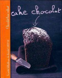 Chocolat bon enfant - Collectif - Livre