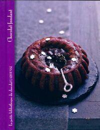 Chocolat fondant - Collectif - Livre