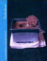 Chocolat glaçant - Collectif - Livre