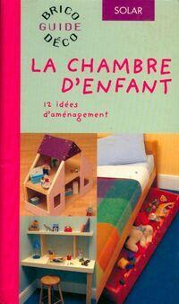 La chambre d'enfant - Stewart Walton - Livre