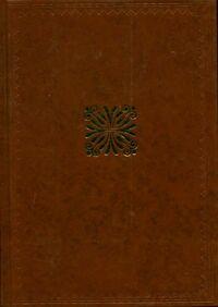 Jean de Florette / Manon des sources / Une femme honorable / Avis de tempête - Collectif - Livre