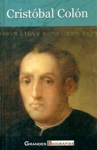 Cristobal Colon - Inconnu - Livre