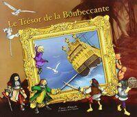 Le trésor de la Bonbeccante - Marjolaine Pereira - Livre