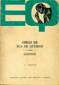 Obras de eça de Queiroz : Contos - Collectif - Livre