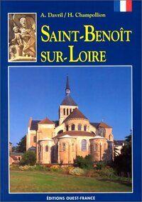 Saint-Benoît sur Loire - Collectif - Livre