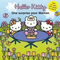 Une surprise pour maman - Collectif - Livre