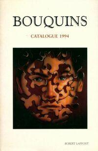 Catalogue bouquins 1998 - Collectif - Livre