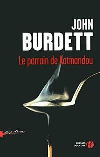 Le parrain de Katmandou - John Burdett - Livre