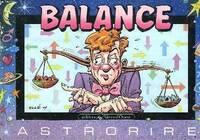 Balance - Jacky Goupil - Livre
