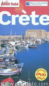 Crète 2011-2012 - Collectif - Livre