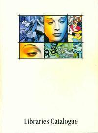 Corel libraries catalogue - Collectif - Livre