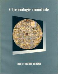 Chronologie mondiale - Collectif - Livre