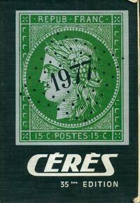 Catalogue Cérès 1977 - Collectif - Livre