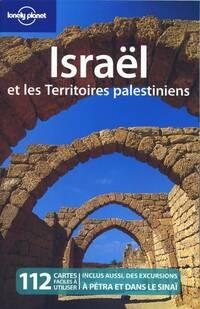Israël et territoires palestiniens - Amelia Thomas - Livre