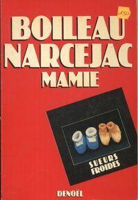 Mamie - Thomas Boileau - Livre