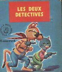 Les deux détectives - XXX - Livre