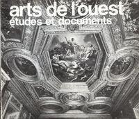 Arts de l'ouest études et documents 1979 n°2 - Collectif - Livre