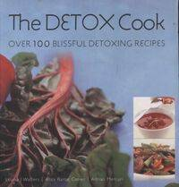 The detox cook - Collectif - Livre