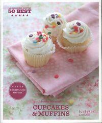 Cupcakes et muffins - Estelle Haryouli - Livre