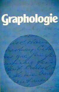 Graphologie - Luc Uyttenhove - Livre