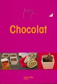 Chocolat - Aude De Galard - Livre