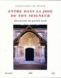 Renaissance de Fleury n°200 : Entre dans la joie de ton seigneur - Collectif - Livre