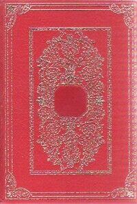 Le talisman ou Richard en Palestine - Walter Scott - Livre
