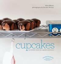 Cupcakes - Alisa Morov - Livre