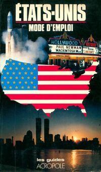 Etats-Unis. Mode d'emploi - Peter Trugdill - Livre