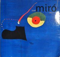 Miro catalogue - Agnès De La Beaumelle - Livre