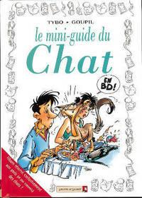 Le mini-guide du chat - Goupil - Livre
