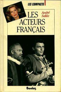 Les acteurs français - André Sallée - Livre