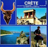 Crète - Collectif - Livre