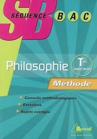 Philosophie Terminales toutes séries - Maël Lemoine - Livre
