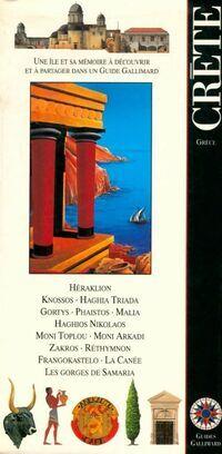 Crête 1999 - Collectif - Livre