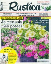 Rustica n°2415 : Je réussis mes potées - Collectif - Livre