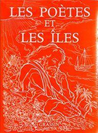 Les poètes et les îles - Collectif - Livre