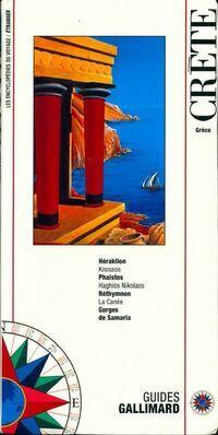 Crête 2001 - Collectif - Livre