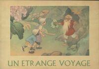Un étrange voyage - Yen Wen-Tsing - Livre