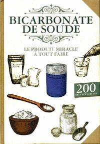 Bicarbonate de soude - XXX - Livre